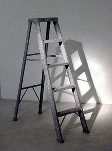 Glitter Ladder