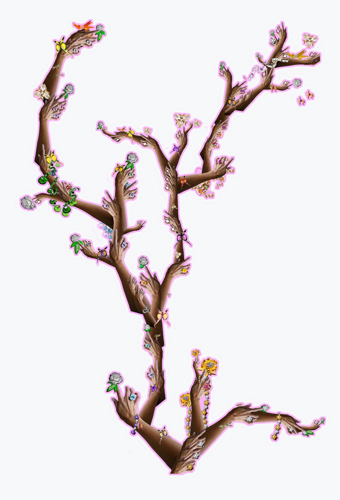 Luxe Branch