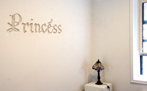 Princess Installation